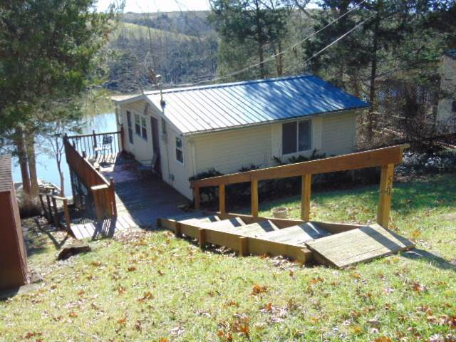 50 Davis Lake #2, Owenton, KY 40359 (MLS #533417) :: Missy B. Realty LLC