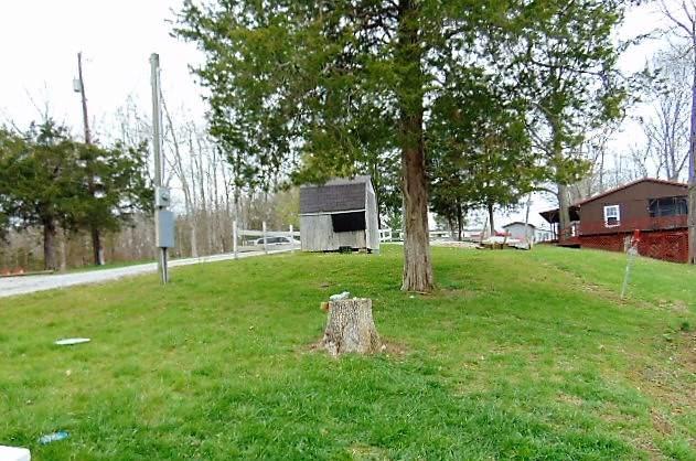 200 Hideaway  Hills, Owenton, KY 40359 (MLS #533490) :: Missy B. Realty LLC