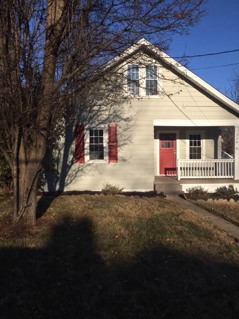 208 Clay Street, Erlanger, KY 41018 (MLS #533498) :: Mike Parker Real Estate LLC