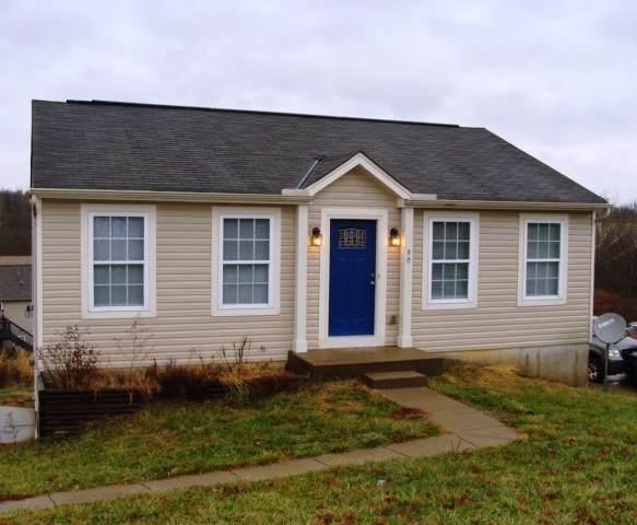 90 High Street, Walton, KY 41094 (MLS #533499) :: Mike Parker Real Estate LLC