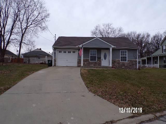 636 Bedinger, Elsmere, KY 41018 (MLS #533529) :: Mike Parker Real Estate LLC