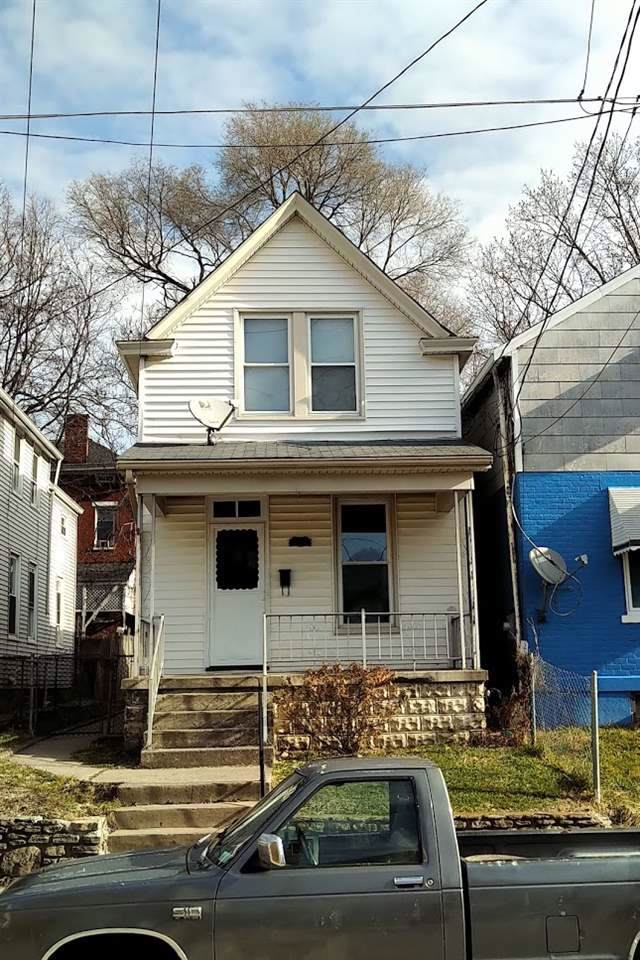 2006 Russell Street, Covington, KY 41014 (MLS #533549) :: Mike Parker Real Estate LLC