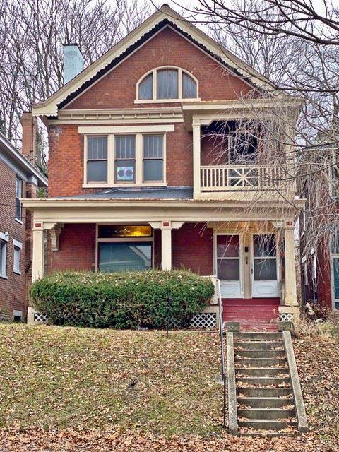 2105 Eastern Avenue, Covington, KY 41014 (MLS #533554) :: Mike Parker Real Estate LLC