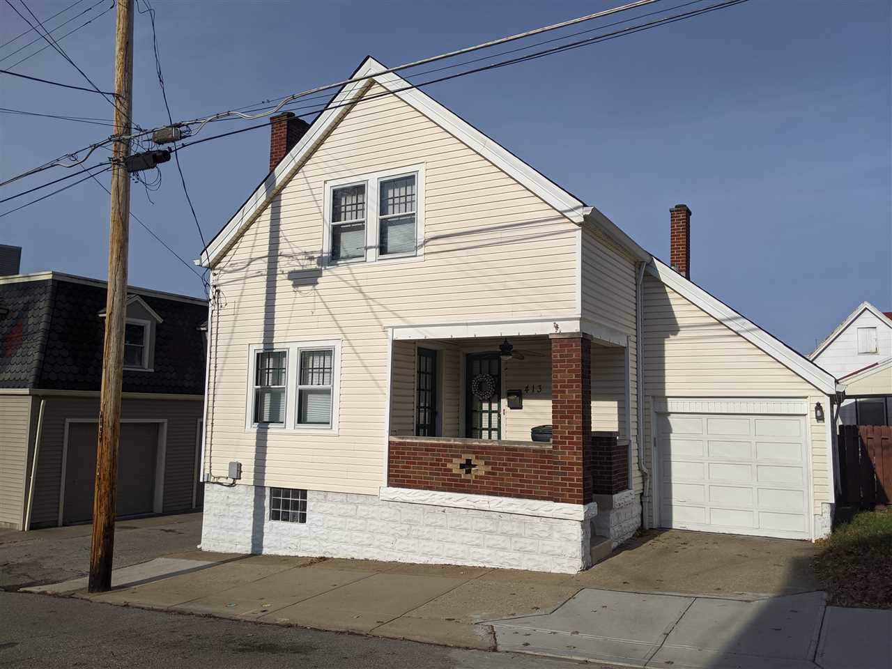 413 Center Street - Photo 1
