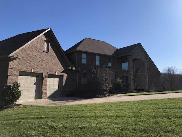 42 Cedar Ridge, Falmouth, KY 41040 (MLS #533620) :: Missy B. Realty LLC