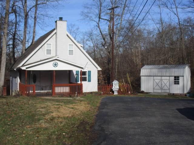 4 Scott Drive, Butler, KY 41006 (MLS #534144) :: Mike Parker Real Estate LLC
