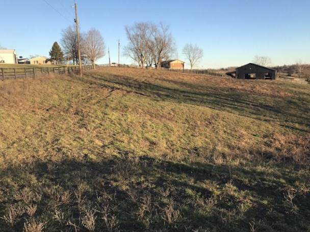 1105-B Shady Lane, Crittenden, KY 41030 (MLS #534160) :: Caldwell Realty Group