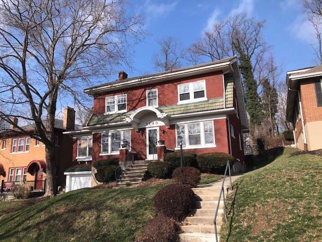 1140 Audubon Road, Park Hills, KY 41011 (MLS #534296) :: Mike Parker Real Estate LLC