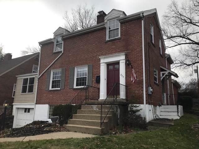 823 Saint James Avenue, Park Hills, KY 41011 (MLS #534297) :: Mike Parker Real Estate LLC