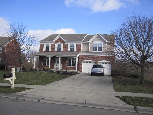 1822 Farmhouse Way, Florence, KY 41042 (MLS #534299) :: Mike Parker Real Estate LLC