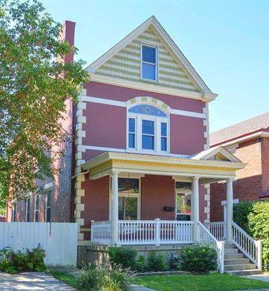 2117 Maryland, Covington, KY 41014 (MLS #534422) :: Caldwell Realty Group