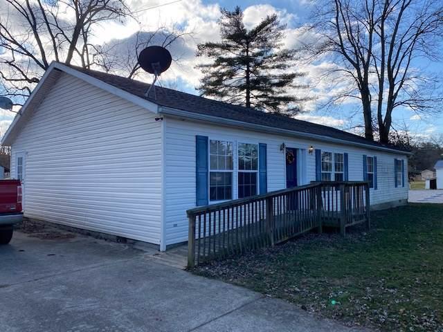 310 Beech St., Falmouth, KY 41040 (MLS #534631) :: Missy B. Realty LLC