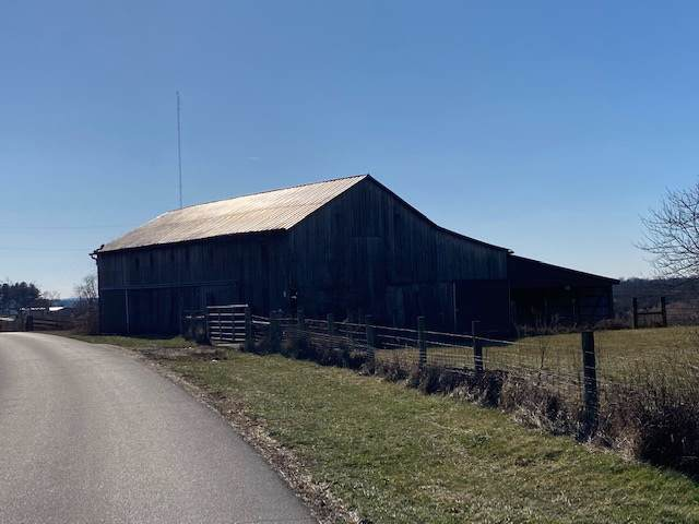 000 Vermillion Rd., Brooksville, KY 41004 (MLS #534636) :: Caldwell Realty Group