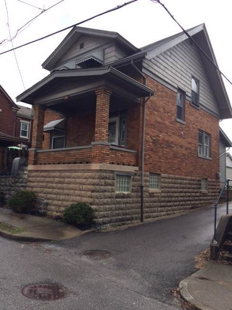 210 Beech Street, Newport, KY 41071 (MLS #534654) :: Missy B. Realty LLC