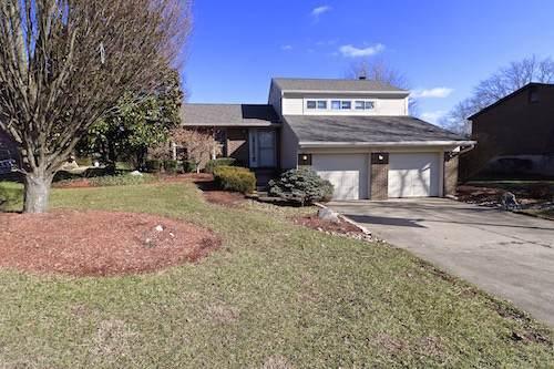 948 Palomino Drive, Villa Hills, KY 41017 (MLS #534976) :: Apex Realty Group