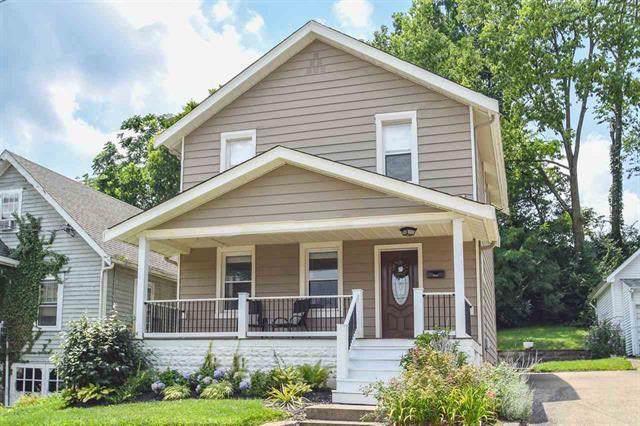 27 Shawnee Avenue, Fort Thomas, KY 41075 (MLS #534979) :: Missy B. Realty LLC