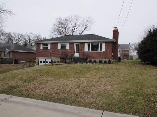 8 Douglas Drive, Newport, KY 41071 (MLS #535059) :: Missy B. Realty LLC