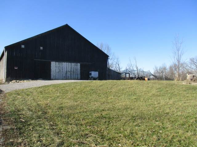 485 Kennedy Ridge Road, Falmouth, KY 41040 (MLS #535062) :: Mike Parker Real Estate LLC
