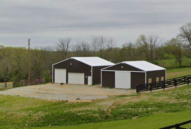 3235 Crittenden Mount Zion, Dry Ridge, KY 41035 (MLS #535198) :: Caldwell Realty Group