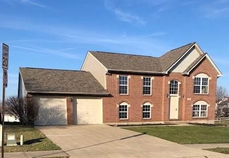 178 Tando Way, Covington, KY 41017 (MLS #535342) :: Mike Parker Real Estate LLC