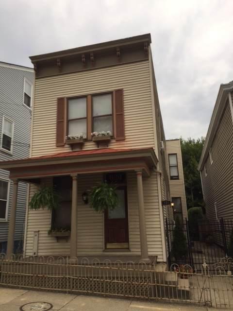 624 W 12th Street, Covington, KY 41011 (MLS #535393) :: Mike Parker Real Estate LLC