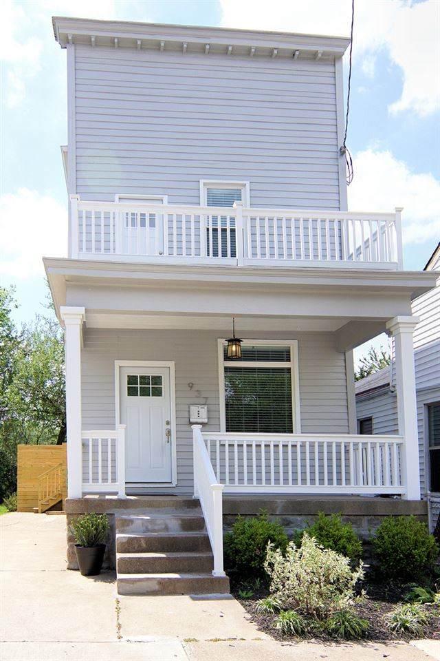 937 Philadelphia Street, Covington, KY 41011 (MLS #535402) :: Mike Parker Real Estate LLC