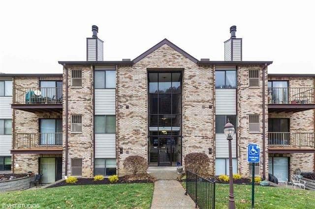 14 Woodland Hills #5, Southgate, KY 41071 (MLS #535506) :: Mike Parker Real Estate LLC