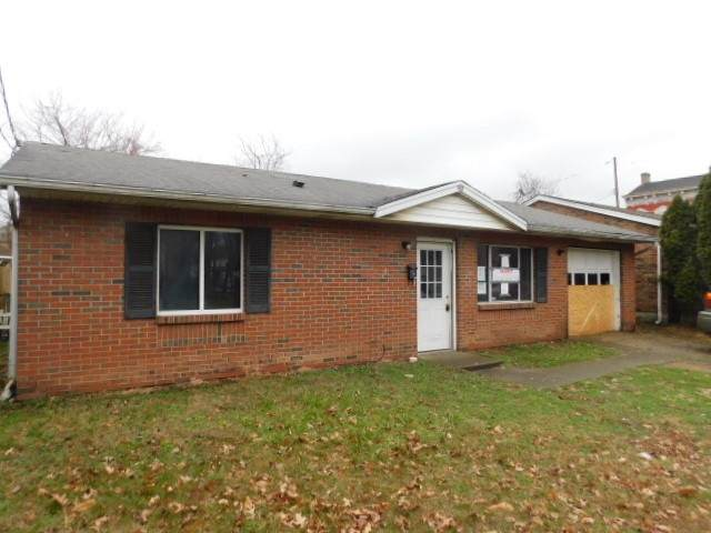 625 Isabella Street, Newport, KY 41071 (MLS #535680) :: Mike Parker Real Estate LLC