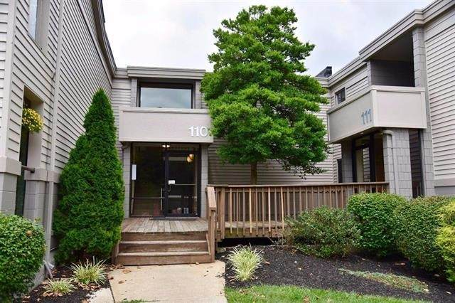 110 Winding Way A, Covington, KY 41011 (MLS #535835) :: Mike Parker Real Estate LLC
