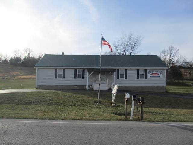 1924 Highway 330, Falmouth, KY 41040 (MLS #535891) :: Mike Parker Real Estate LLC