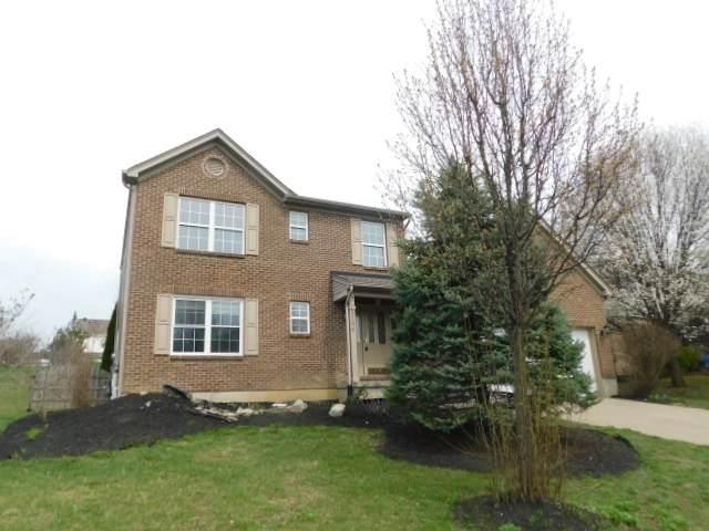 2184 Bluegrama Drive, Burlington, KY 41005 (MLS #536275) :: Mike Parker Real Estate LLC