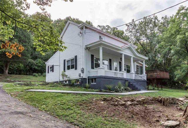 450a Chesapeake Avenue, Fort Thomas, KY 41075 (MLS #536279) :: Mike Parker Real Estate LLC