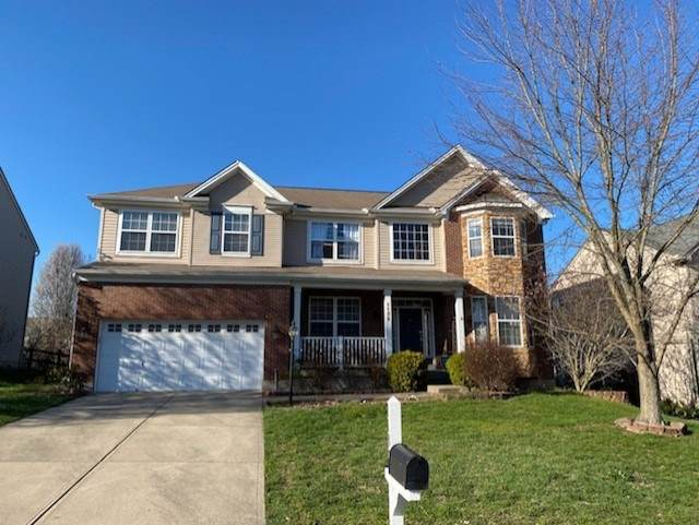 1132 Abbington Drive, Union, KY 41091 (MLS #536317) :: Mike Parker Real Estate LLC