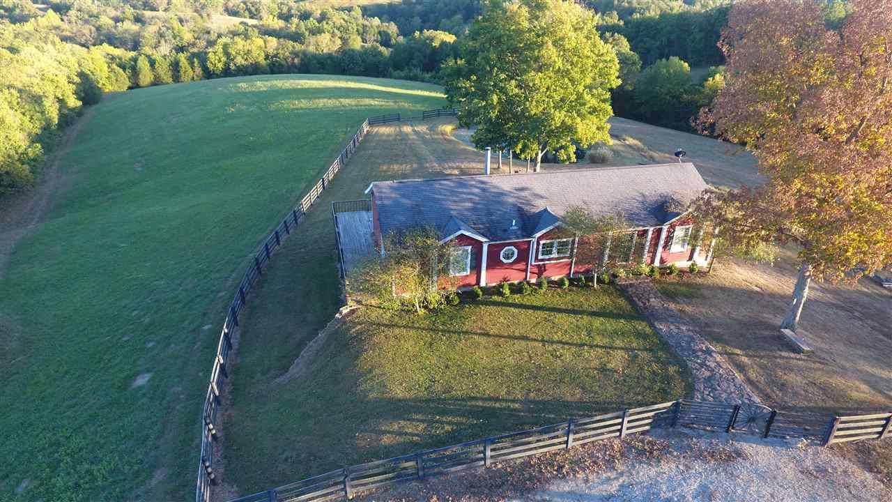 4305 Swope (House & 34.18 Acres) - Photo 1