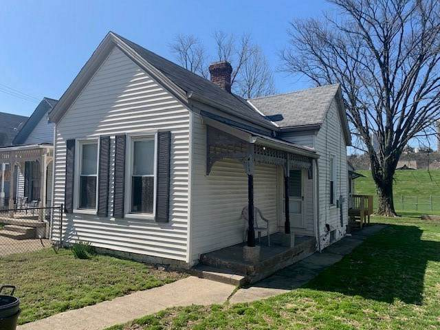 411 3rd, Dayton, KY 41074 (MLS #536428) :: Apex Realty Group