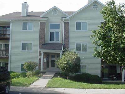 29 Rio Grande Circle #10, Florence, KY 41042 (MLS #536435) :: Mike Parker Real Estate LLC