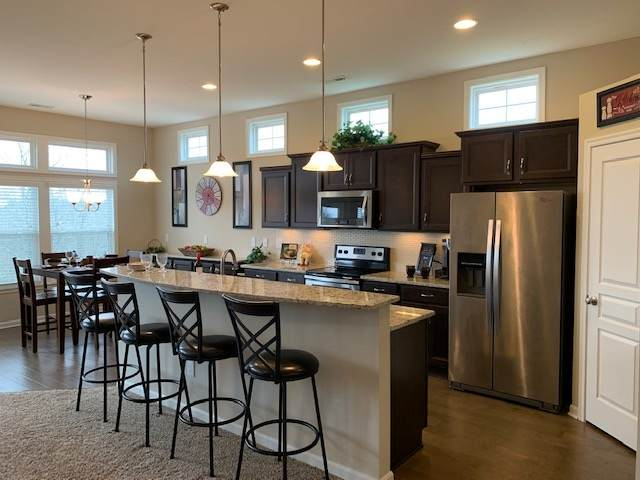 2204 Paragon Mill Drive, Burlington, KY 41005 (MLS #536464) :: Mike Parker Real Estate LLC