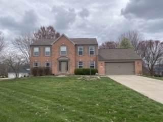 3638 Trevor Lane, Burlington, KY 41005 (MLS #536478) :: Apex Realty Group