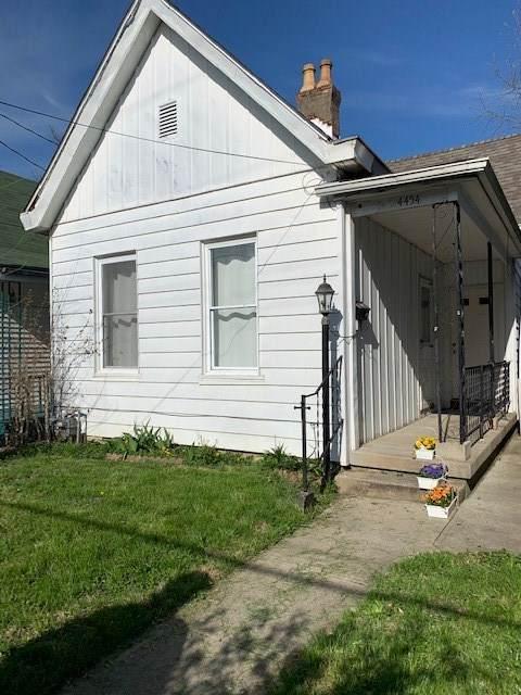 4454 Decoursey, Covington, KY 41015 (MLS #536534) :: Mike Parker Real Estate LLC