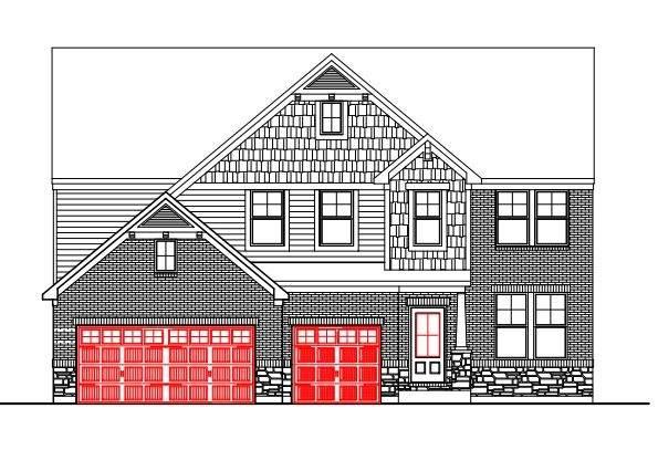 10536 Brookhurst Lane, Union, KY 41091 (MLS #536552) :: Mike Parker Real Estate LLC
