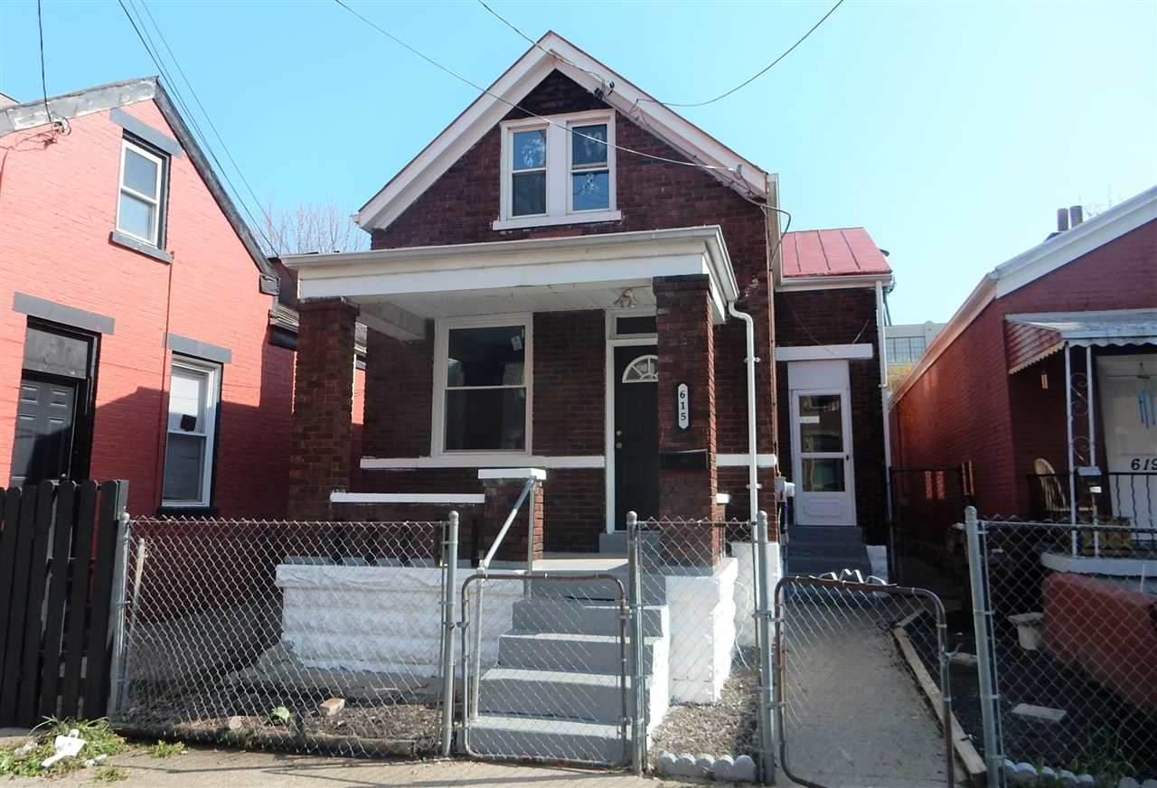 615 Roberts Street - Photo 1