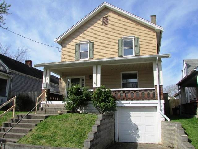 3317 Carlisle Avenue, Covington, KY 41015 (MLS #537353) :: Mike Parker Real Estate LLC