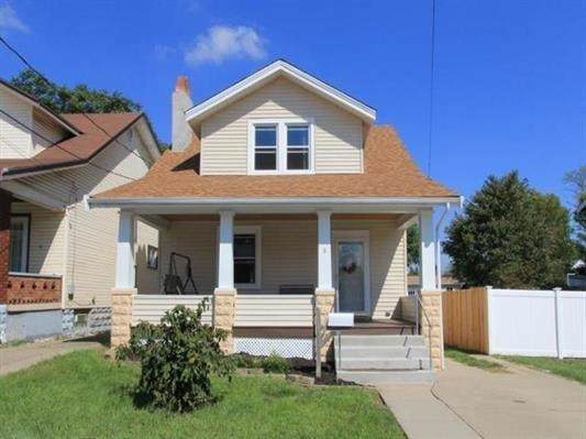 8 E 41st Street, Covington, KY 41015 (MLS #537429) :: Mike Parker Real Estate LLC