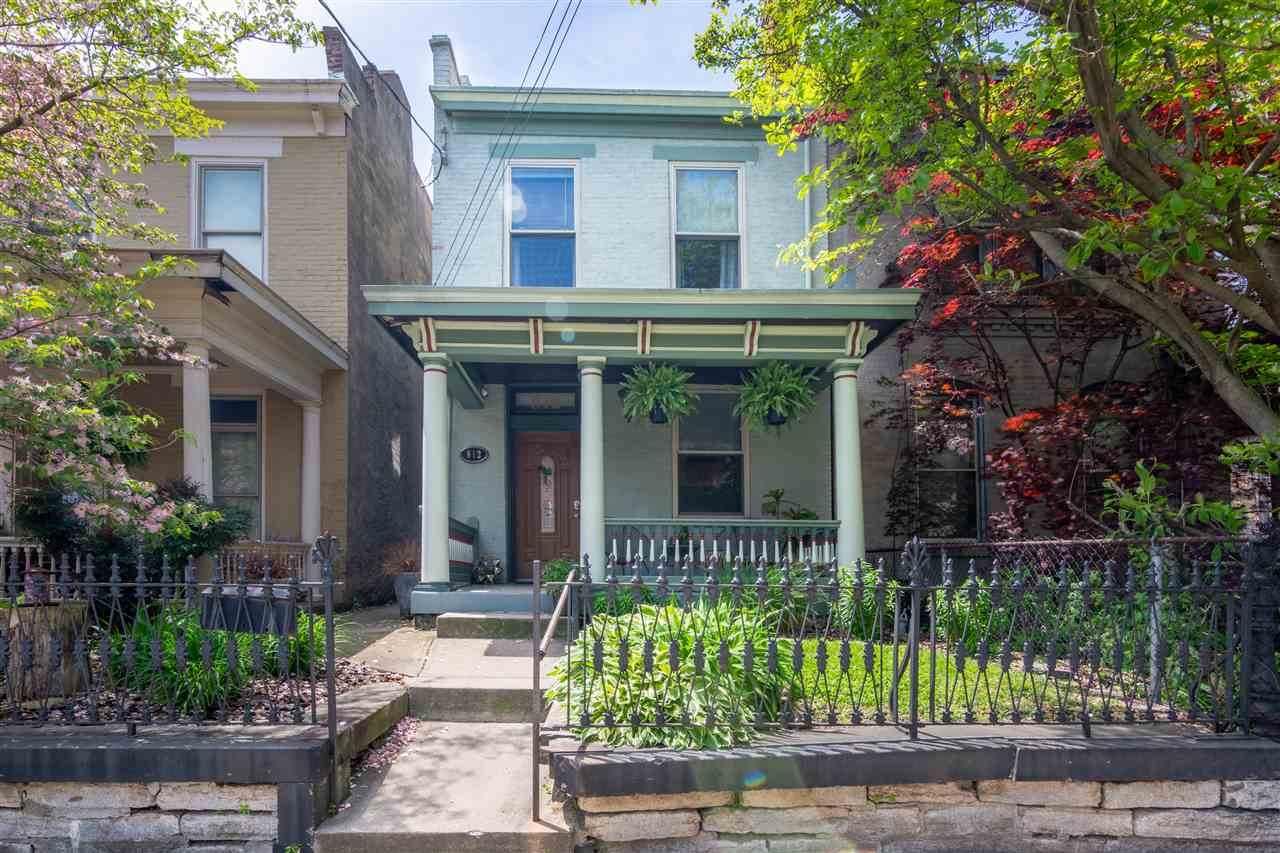 812 York Street - Photo 1