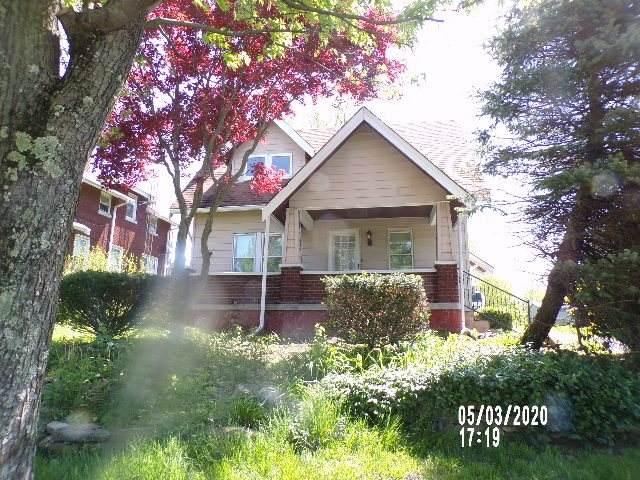 160 N Main, Walton, KY 41094 (MLS #537485) :: Mike Parker Real Estate LLC