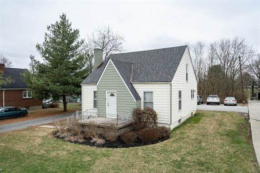 94 S Main, Dry Ridge, KY 41035 (MLS #537588) :: Mike Parker Real Estate LLC