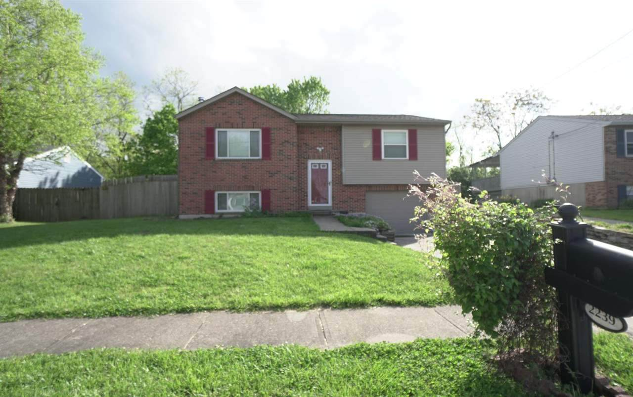 2239 Wideview Drive - Photo 1
