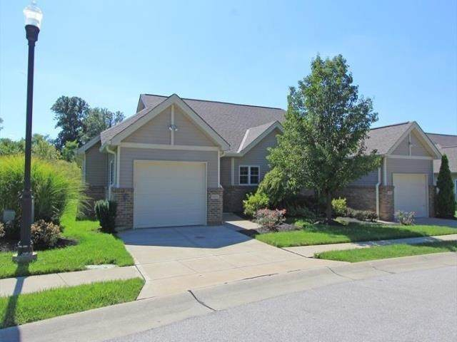 5057 Spring Hill Drive 5-A, Taylor Mill, KY 41015 (MLS #537669) :: Apex Realty Group