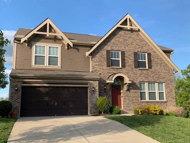 2608 Hazelnut Court, Hebron, KY 41048 (MLS #537721) :: Mike Parker Real Estate LLC
