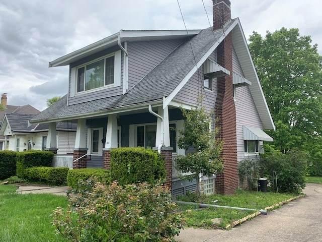 3317 Elizabeth Street, Erlanger, KY 41018 (MLS #537854) :: Mike Parker Real Estate LLC